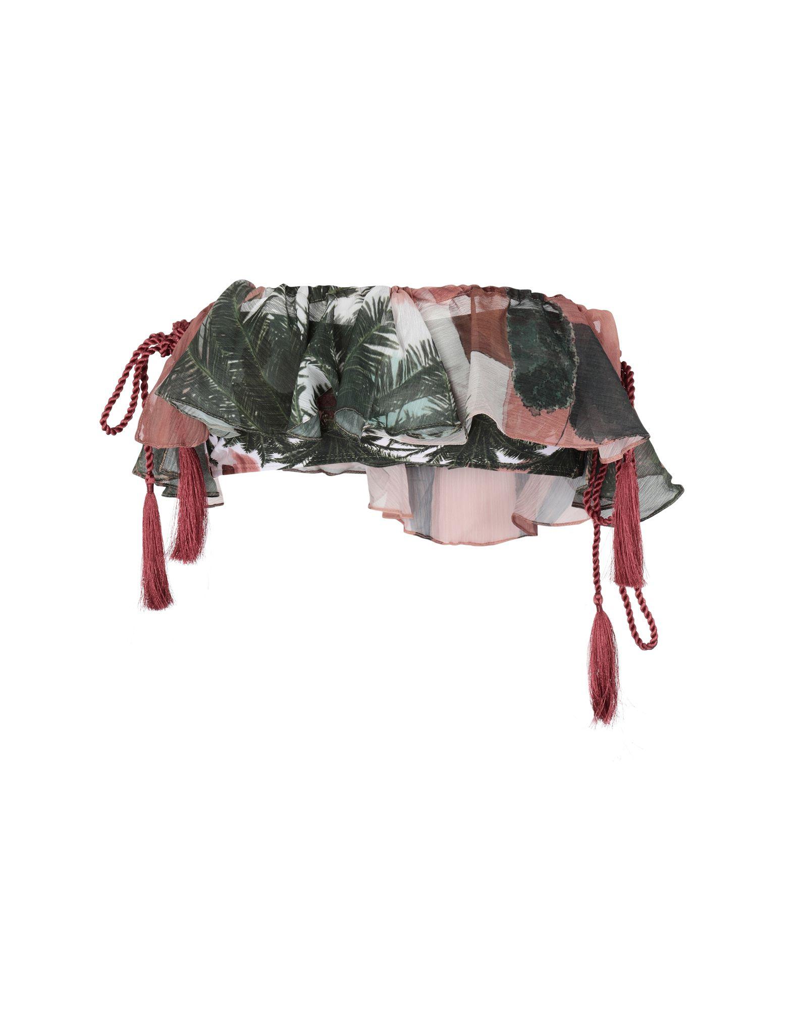 ÁGUA DE COCO por LIANA THOMAZ Купальный бюстгальтер футболка liana liana li039ewbxtp2