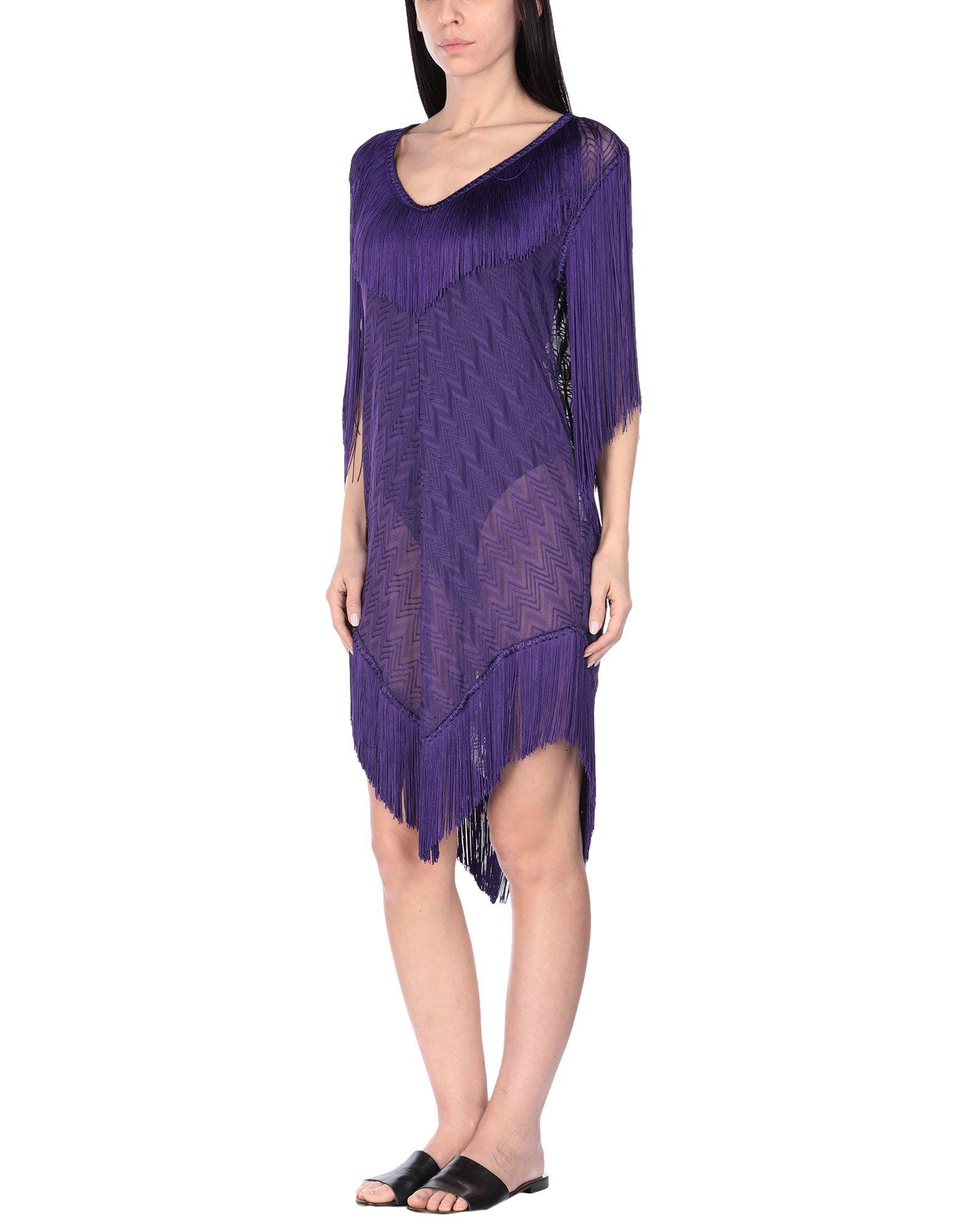 MISSONI Пляжное платье цена 2017