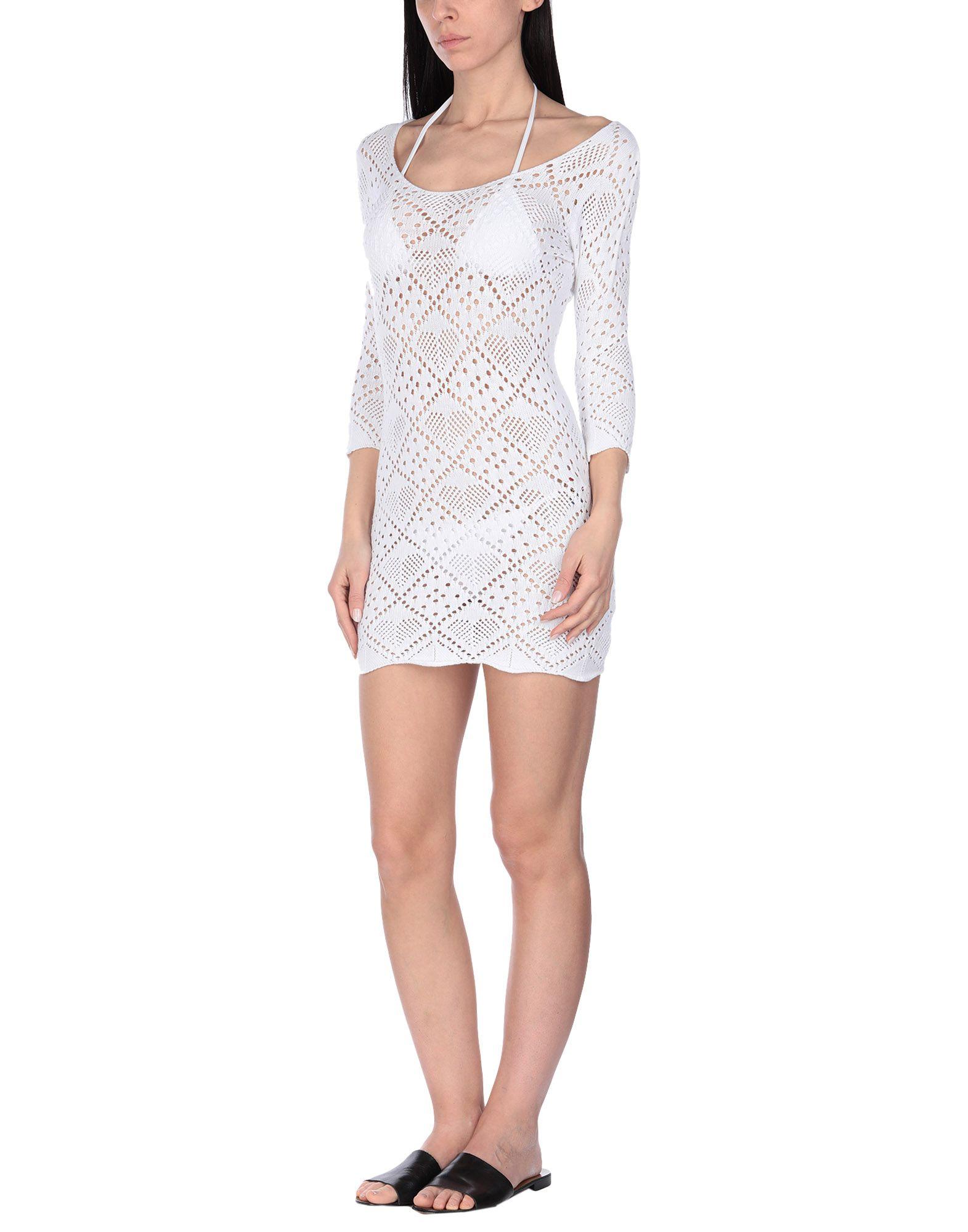 TWINSET Пляжное платье margarita пляжное платье
