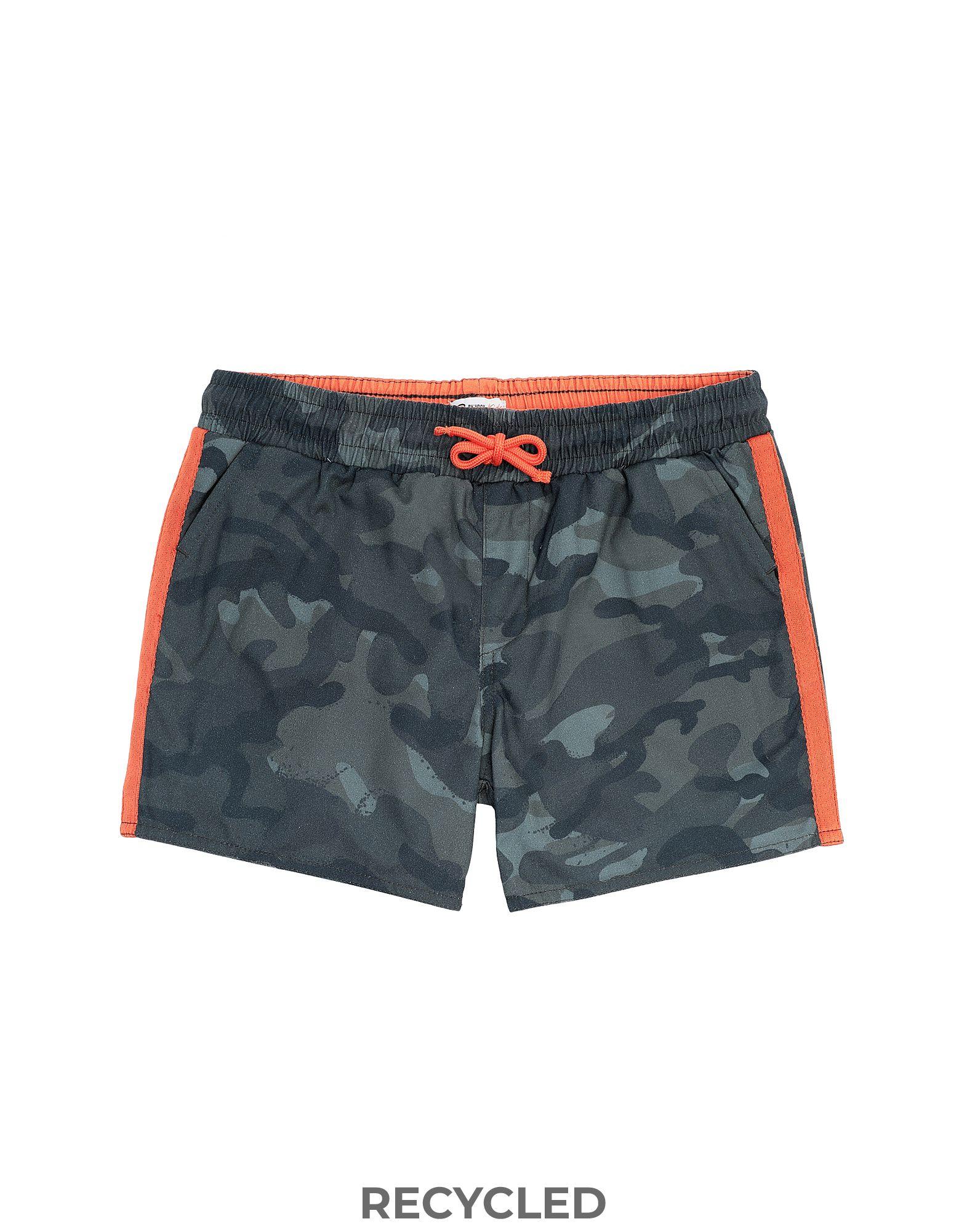 8 by YOOX Шорты для плавания шорты для плавания 3 8 лет