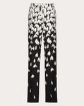 Crêpe Couture Snowdrop Trousers