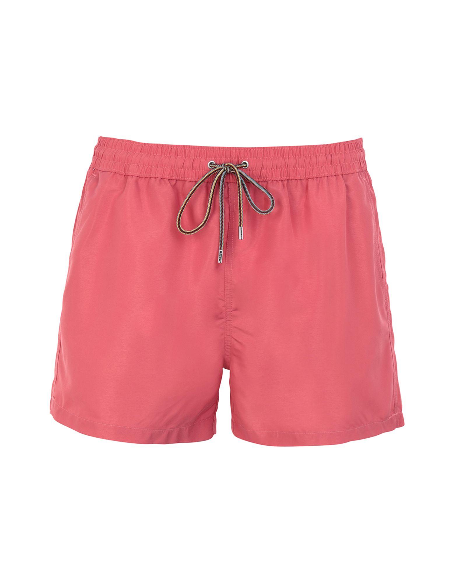 PAUL SMITH Шорты для плавания drumohr шорты для плавания