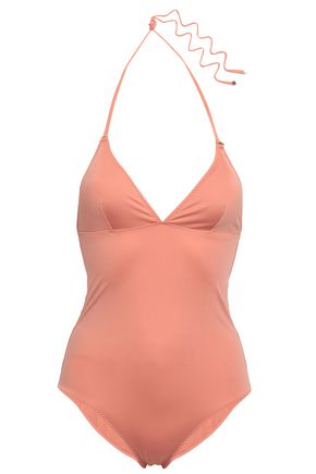 STELLA McCARTNEY Triangle swimsuit
