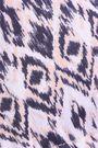 EBERJEY Rumba Gisele printed triangle bikini top