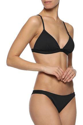 EBERJEY So Solid Piper low-rise bikini briefs