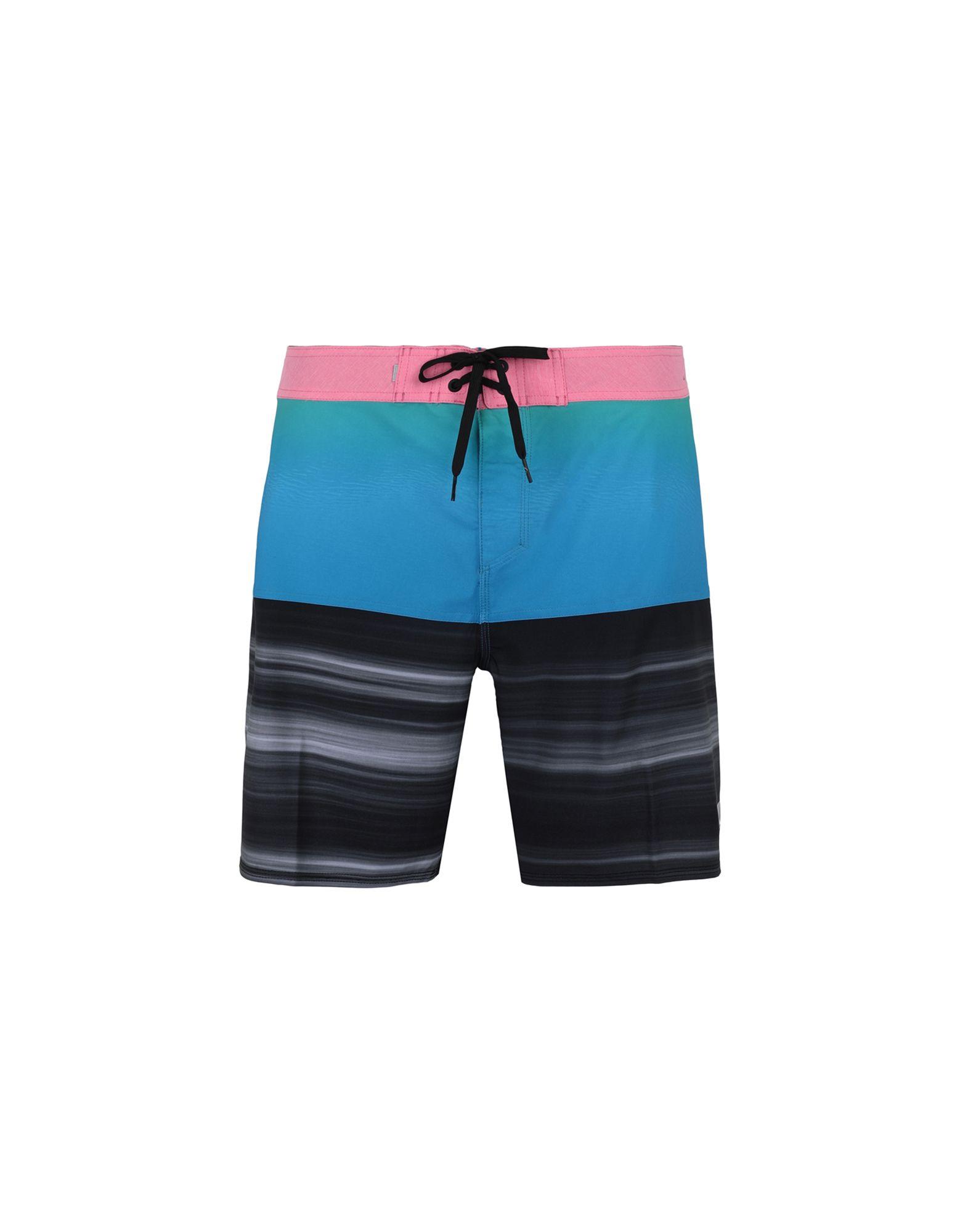 QUIKSILVER Пляжные брюки и шорты брюки quiksilver quiksilver qu192emgcil1