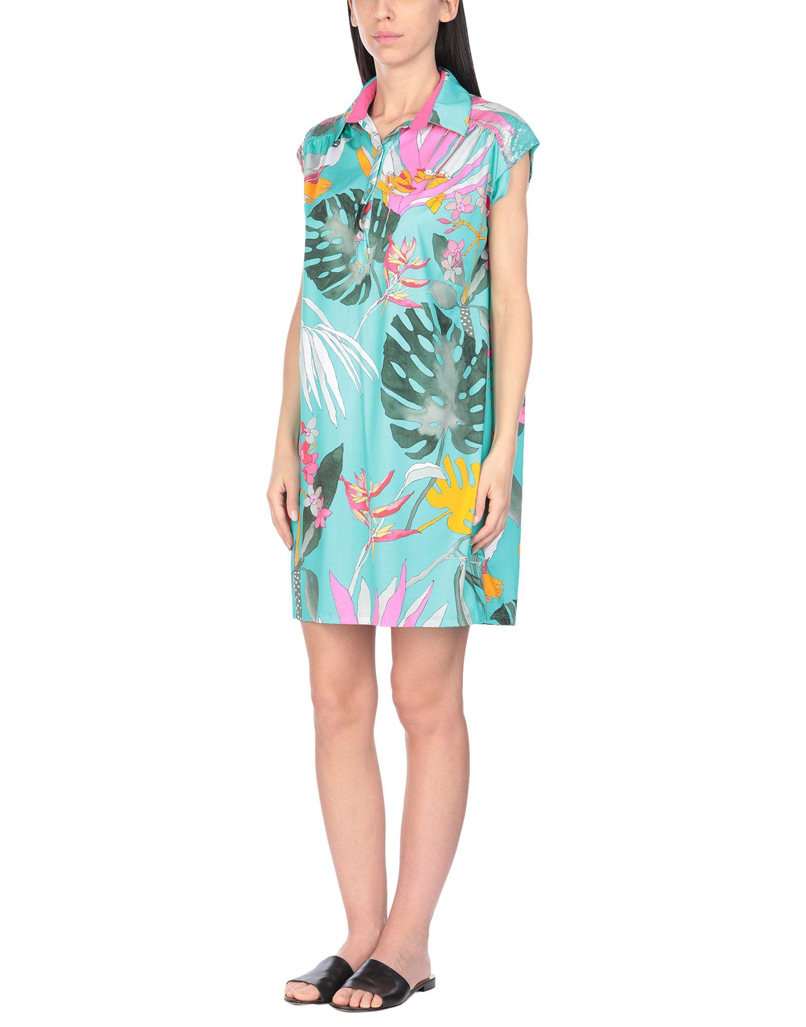 MADIS Пляжное платье madis пляжное платье