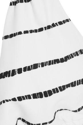 JETS AUSTRALIA by JESSIKA ALLEN Lee Bia printed triangle bikini top