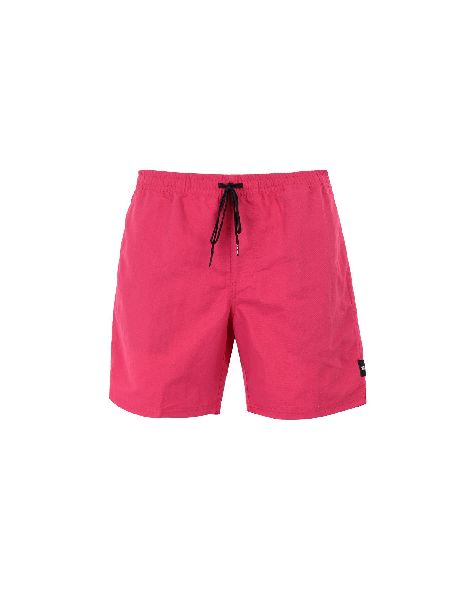 VANS Пляжные брюки и шорты цена