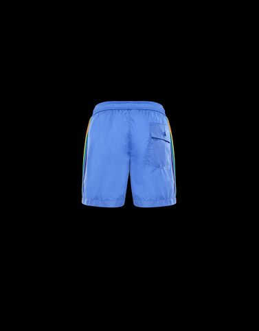 Moncler Kids 4-6 Years - Boy Man: BOXER SHORTS