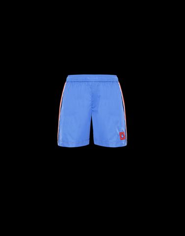 Moncler Teen 12-14 years - Boy Man: BOXER SHORTS