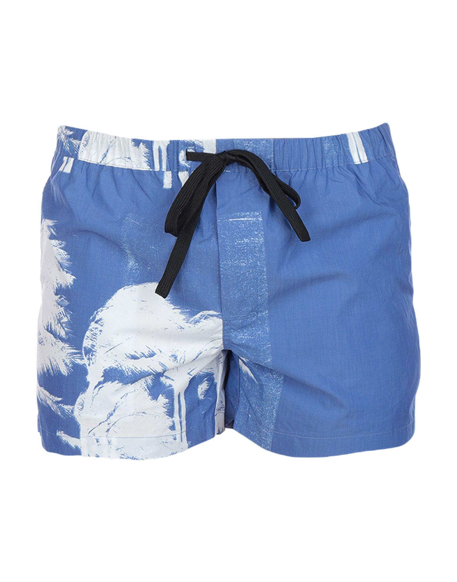DOUBLE RAINBOUU Пляжные брюки и шорты lab84 пляжные брюки и шорты