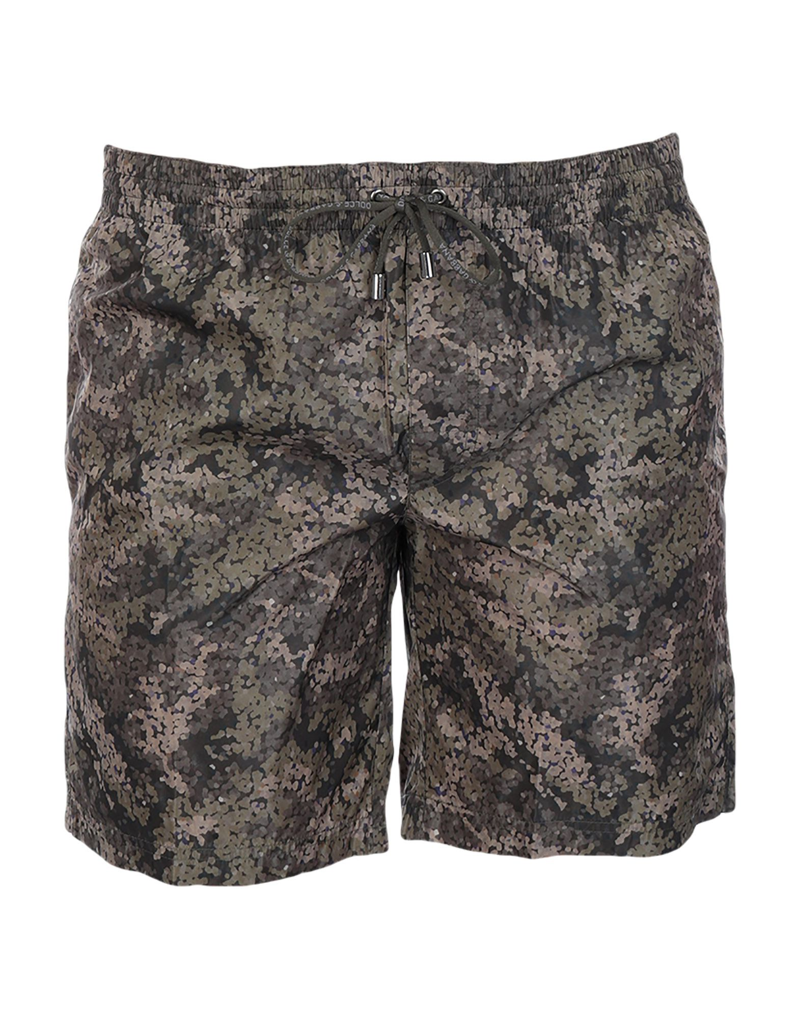 DOLCE & GABBANA BEACHWEAR Шорты для плавания move beachwear шорты для плавания
