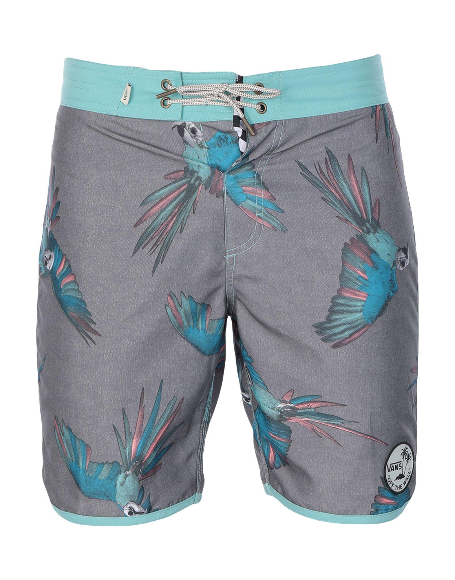 VANS Пляжные брюки и шорты шорты пляжные