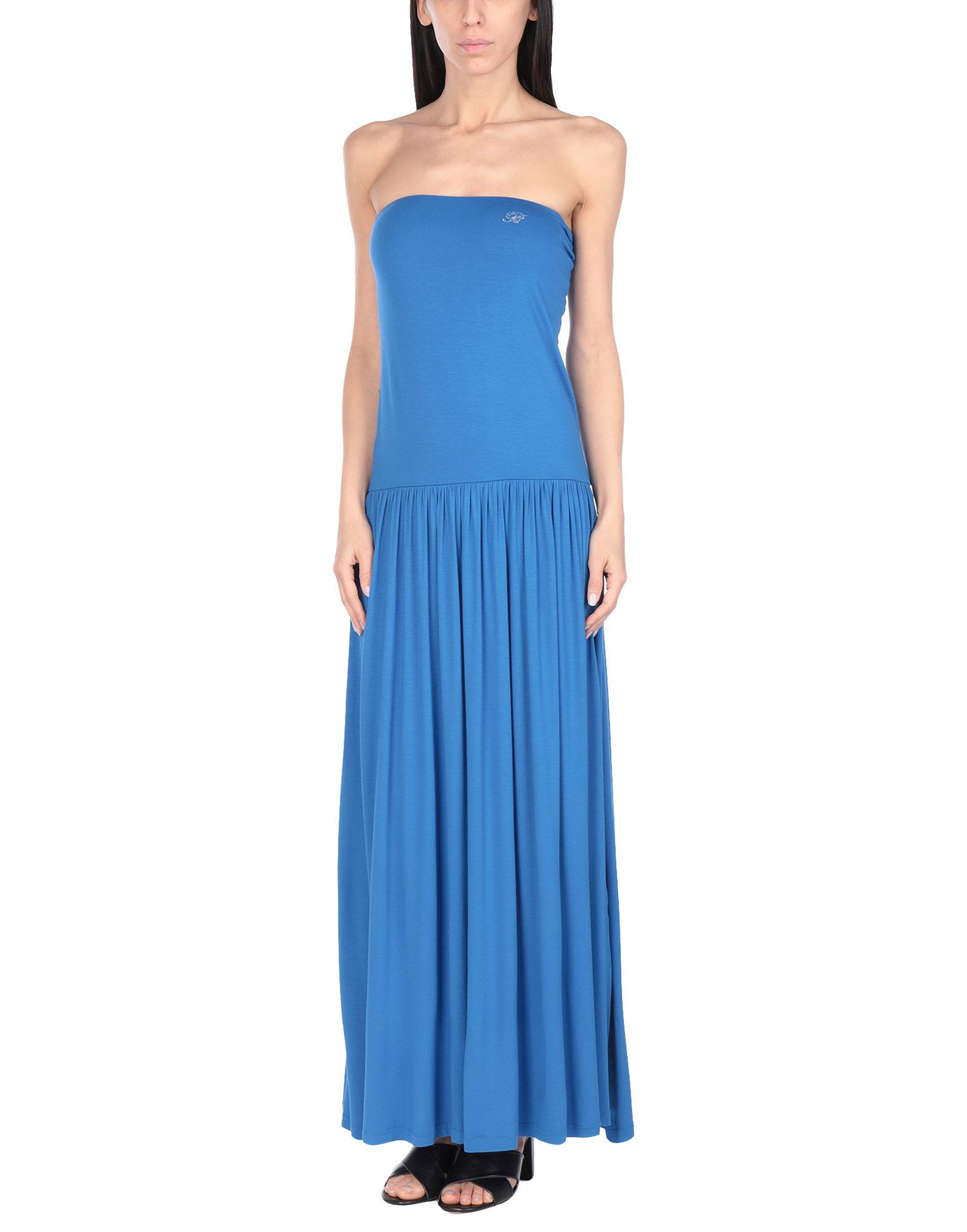 BLUMARINE BEACHWEAR Пляжное платье