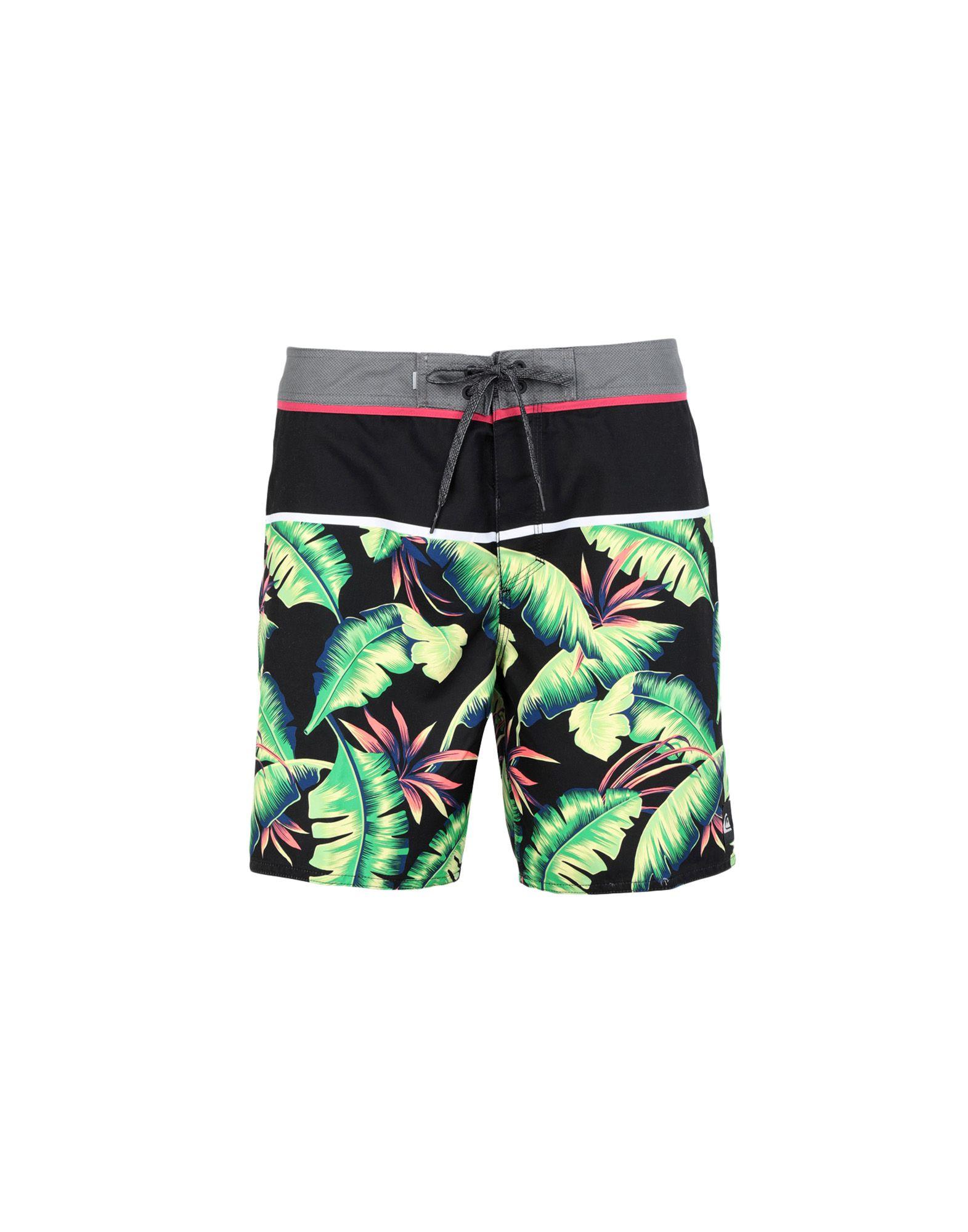 QUIKSILVER Пляжные брюки и шорты