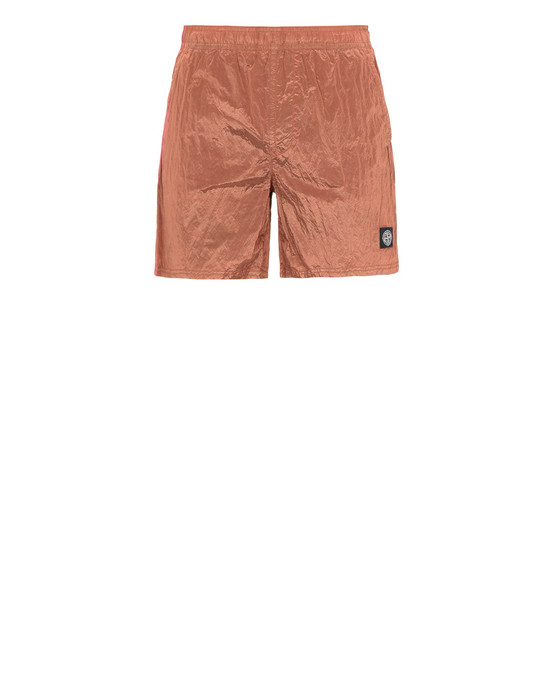 Swimming trunks FW B0943 NYLON METAL STONE ISLAND - 0