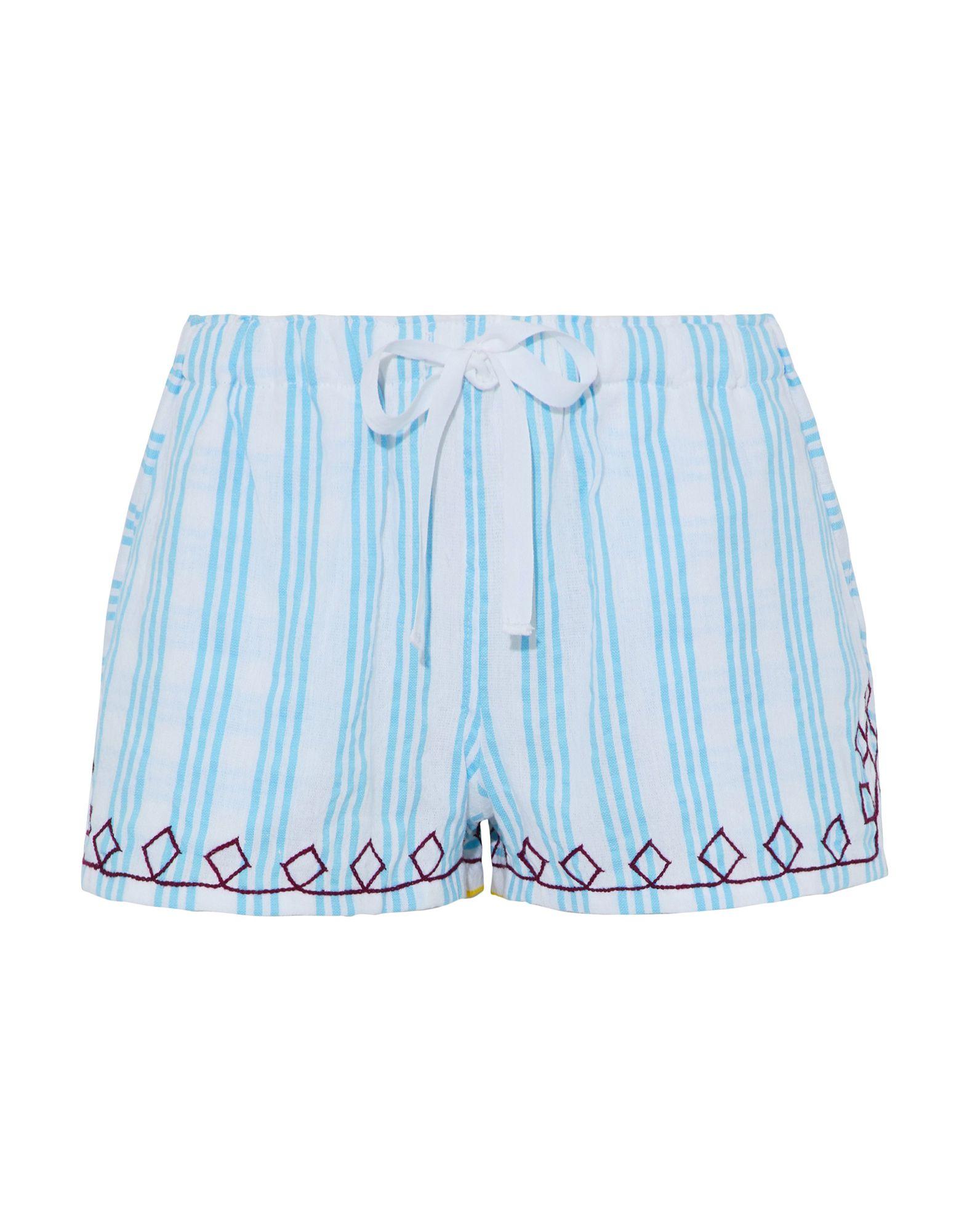 LEMLEM Пляжные брюки и шорты