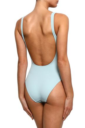 SOLID & STRIPED The Annie Marie swimsuit