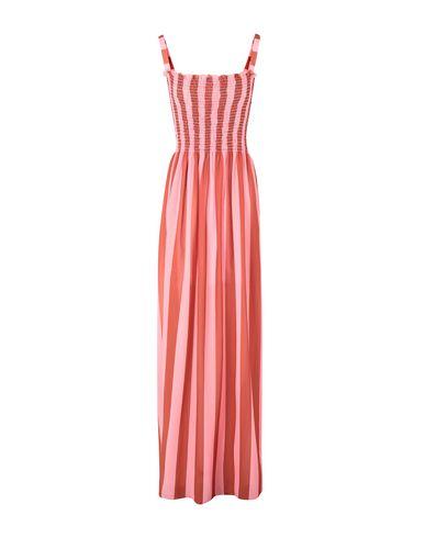 Фото - Пляжное платье от MIMÌ À LA MER розового цвета