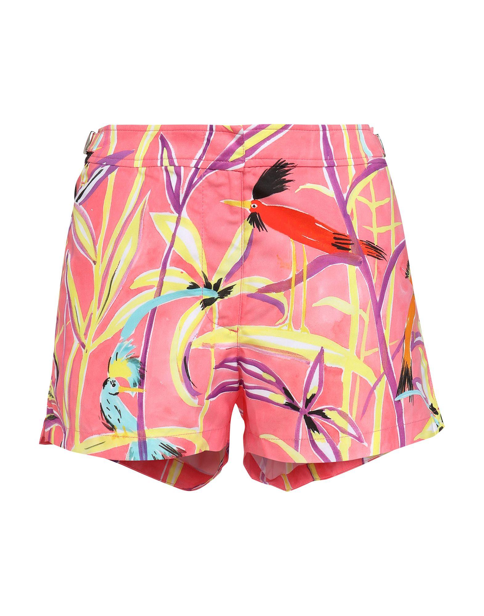 ORLEBAR BROWN Пляжные брюки и шорты adidas пляжные брюки и шорты