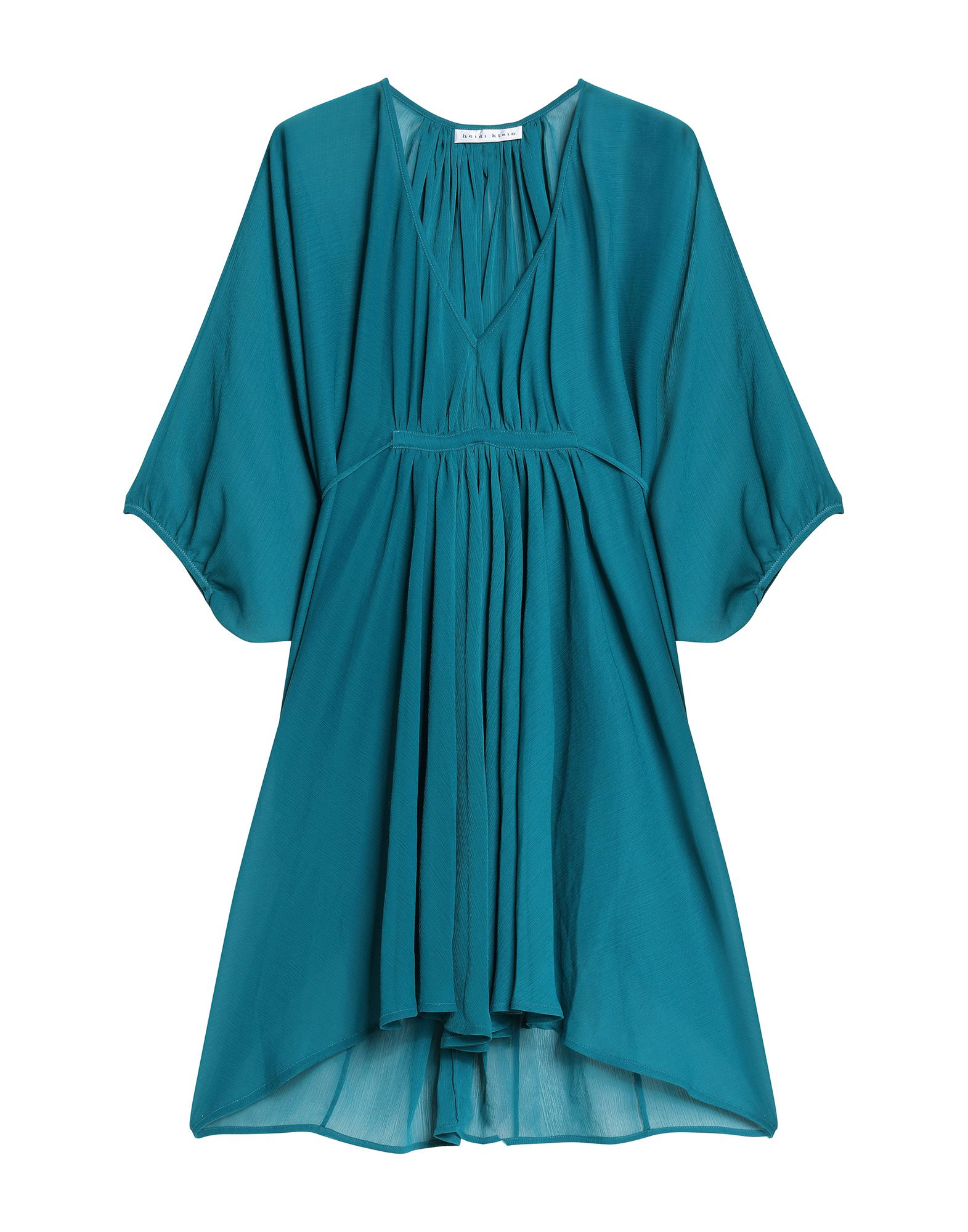 HEIDI KLEIN Пляжное платье heidi klein короткое платье