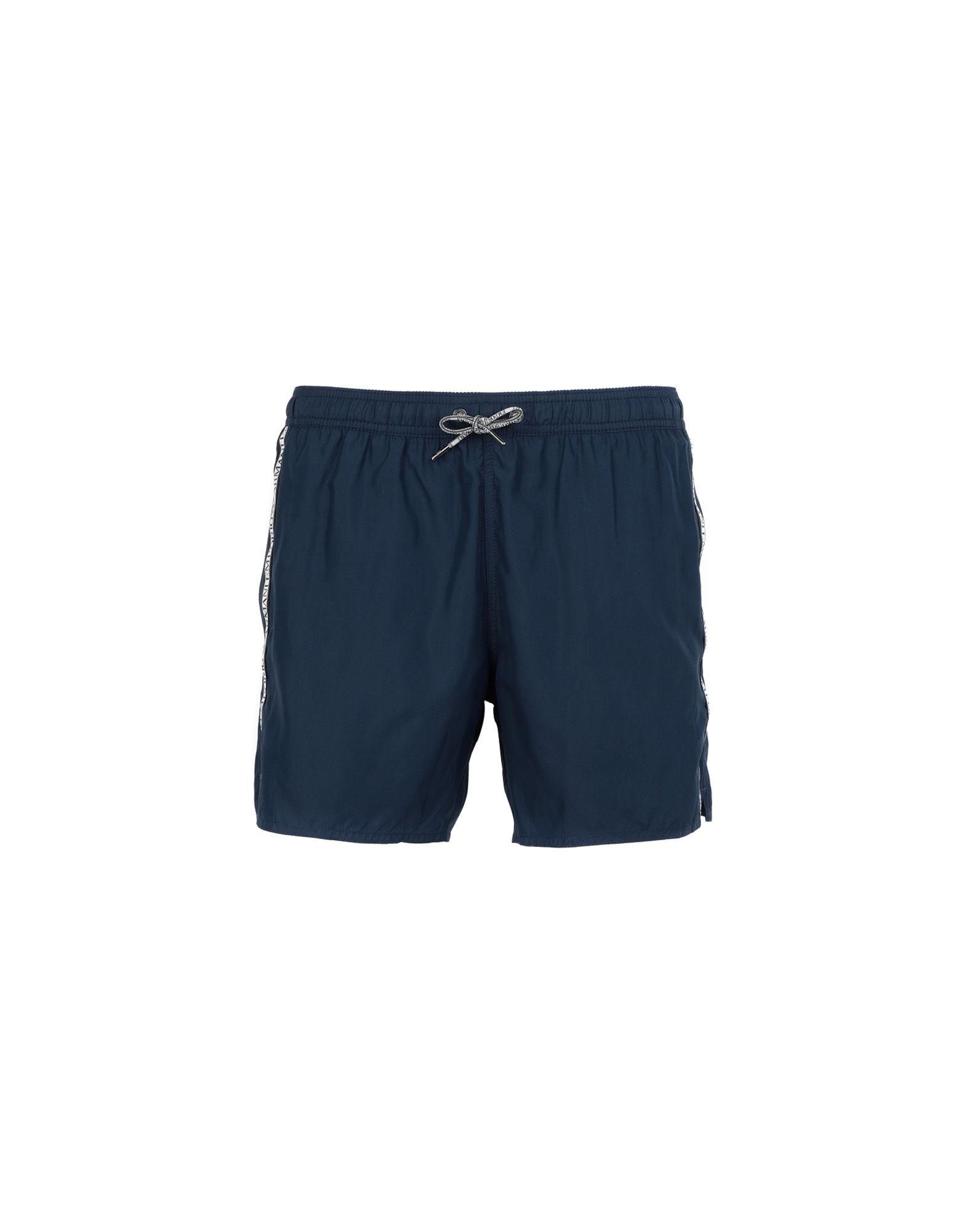 EMPORIO ARMANI Шорты для плавания armani jeans шорты для плавания