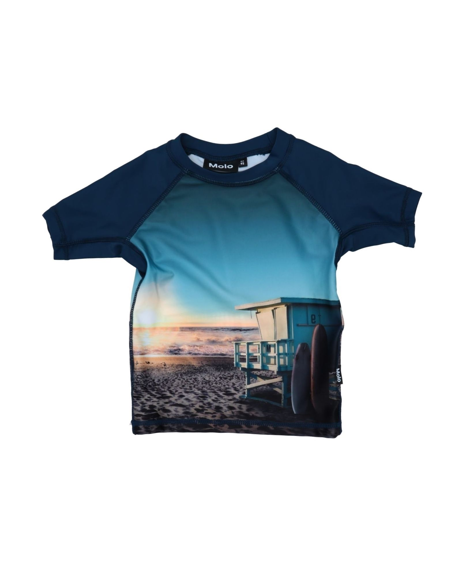 MOLO Пляжное платье цена 2017