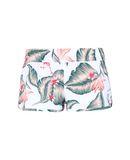 ROXY Damen Strandhose Farbe Weiß Größe 5