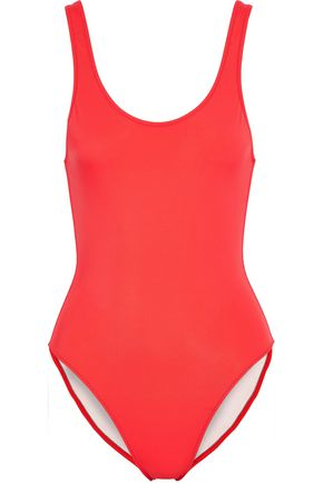 SOLID & STRIPED The Anne Marie swimsuit
