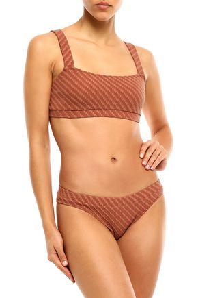SOLID & STRIPED The Madison mid-rise bikini briefs
