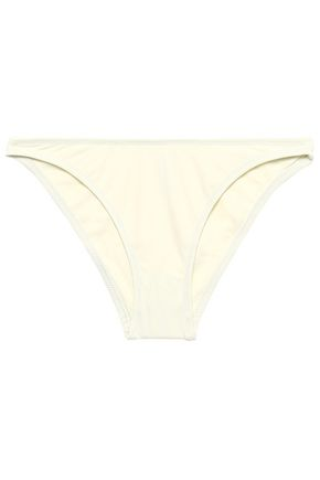 SOLID & STRIPED The Vanessa mid-rise bikini briefs