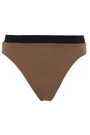 SOLID & STRIPED The Christie mid-rise bikini briefs