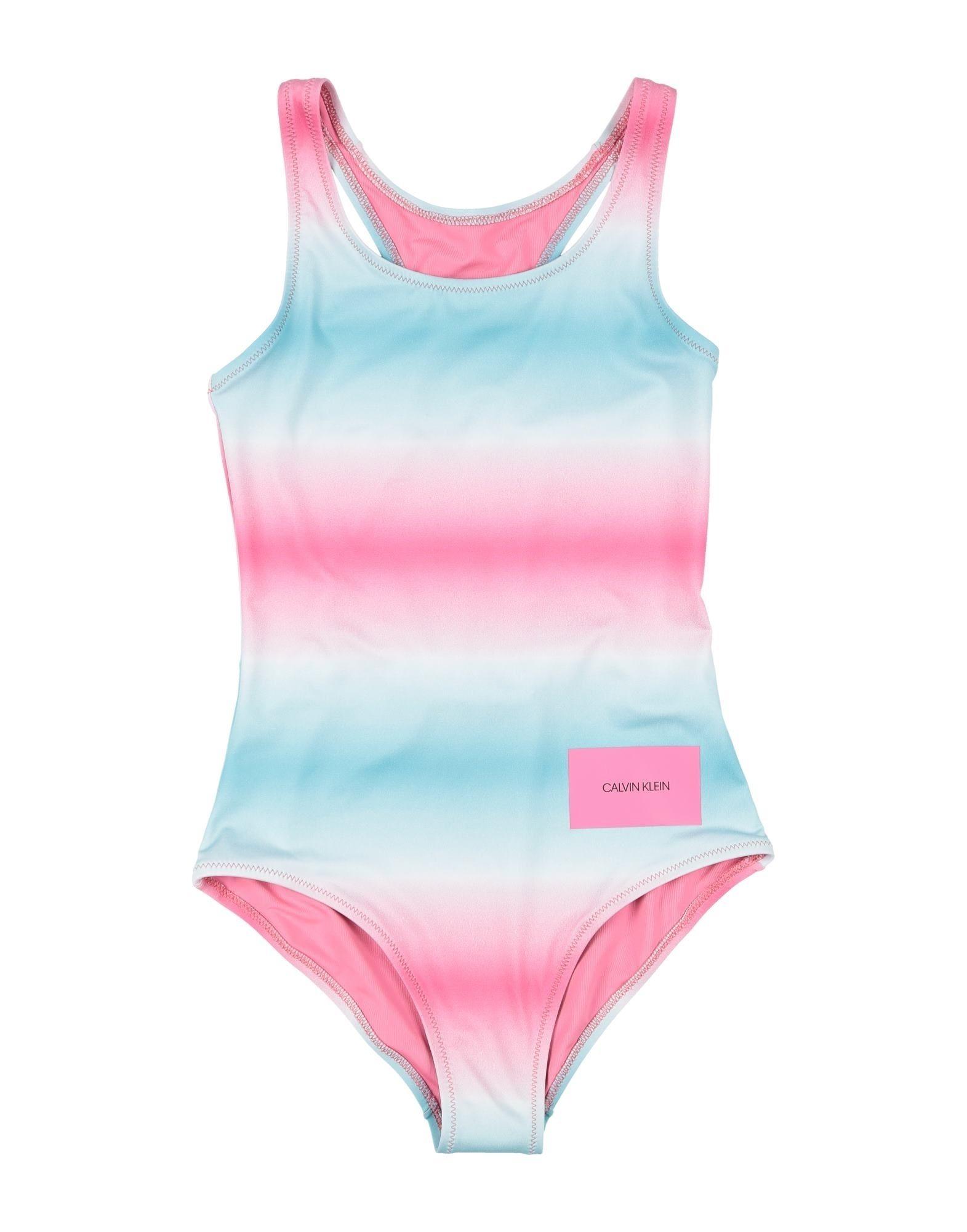 CALVIN KLEIN   CALVIN KLEIN One-Piece Swimsuits 47247738   Goxip