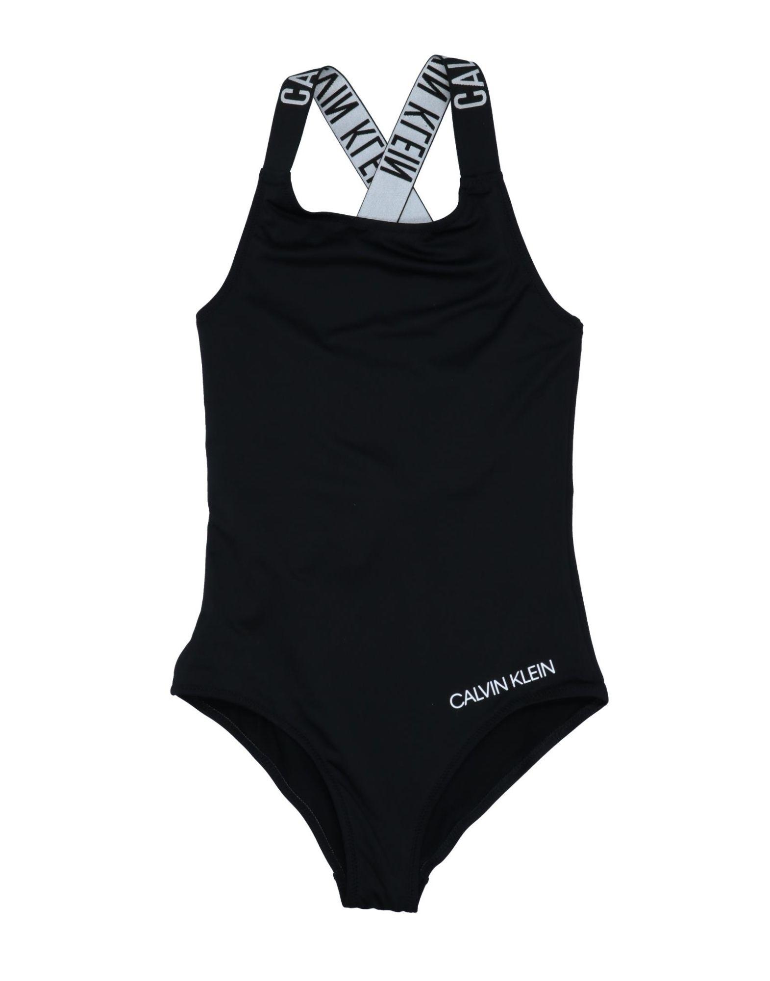 CALVIN KLEIN   CALVIN KLEIN One-Piece Swimsuits 47247852   Goxip