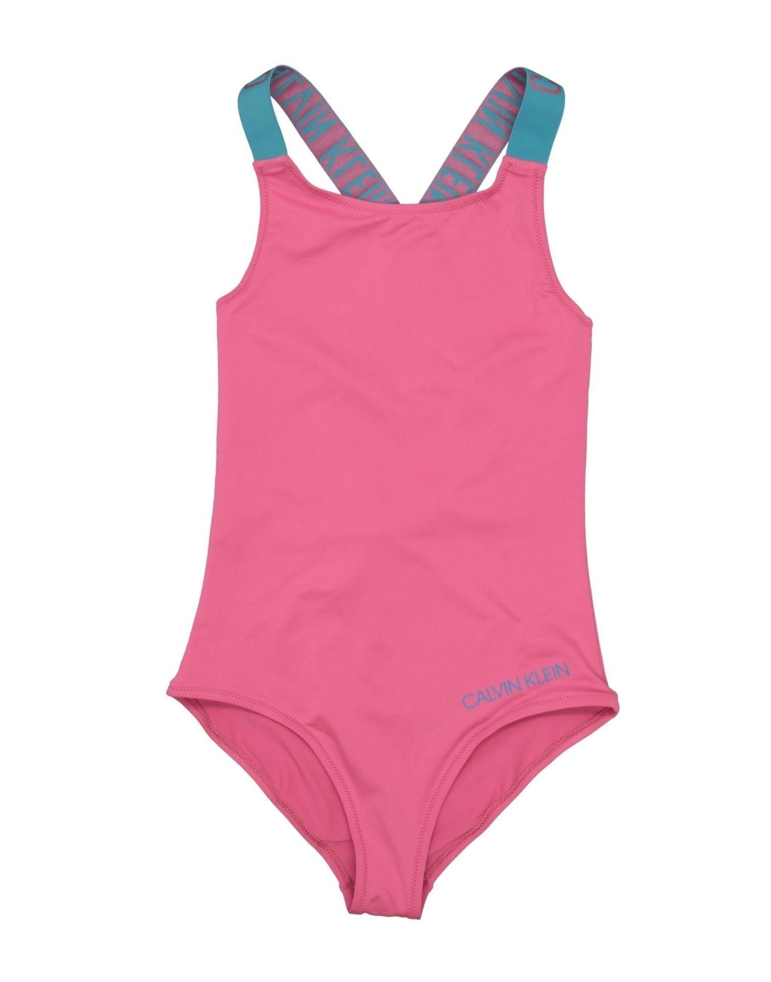 CALVIN KLEIN   CALVIN KLEIN One-Piece Swimsuits 47247854   Goxip