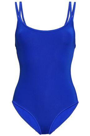JETS AUSTRALIA by JESSIKA ALLEN Cutout swimsuit