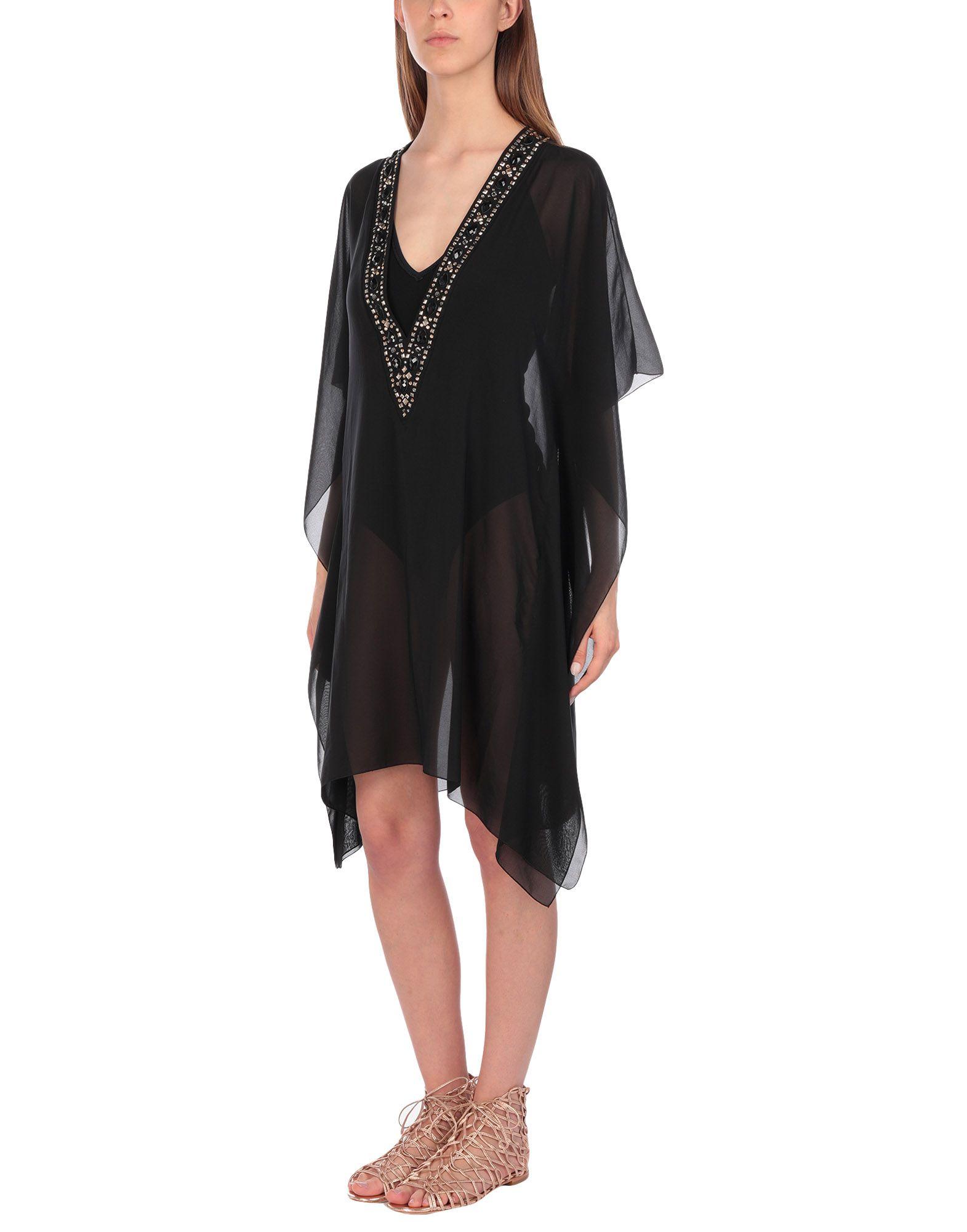 VERSACE Пляжное платье margarita пляжное платье