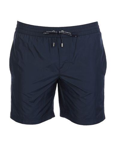 Купить Шорты для плавания темно-синего цвета