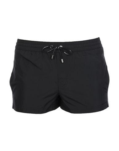 Купить Шорты для плавания черного цвета