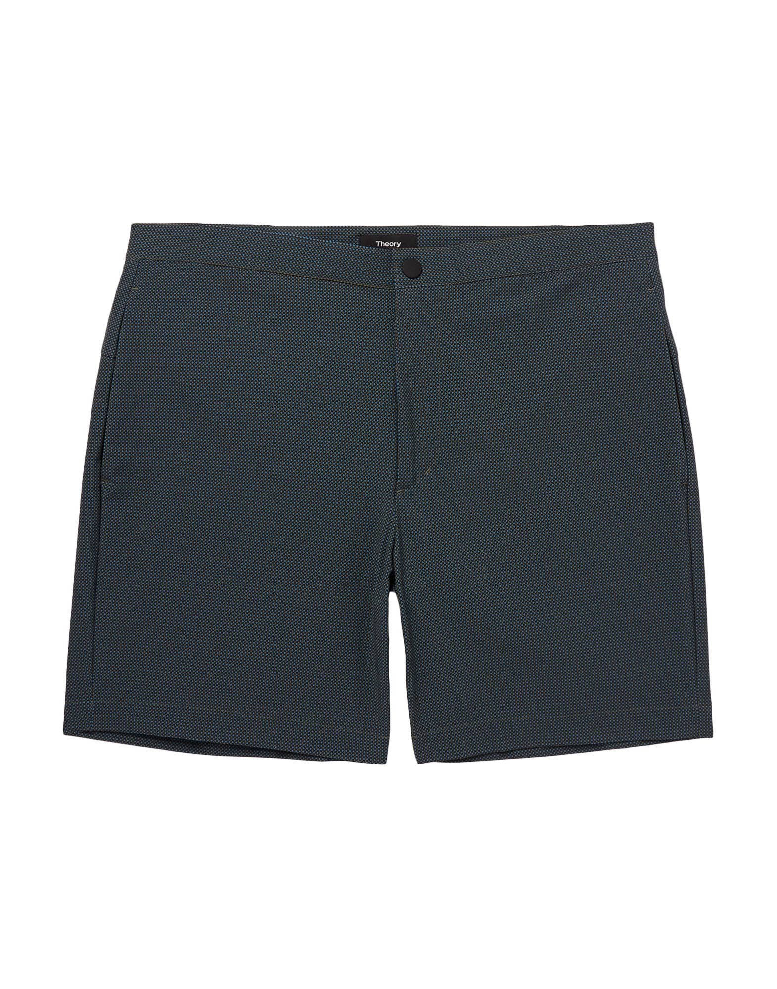 THEORY Шорты для плавания theyskens theory джинсовые шорты