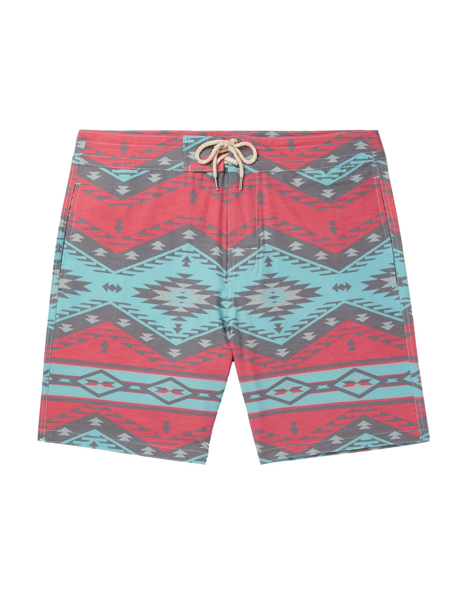 FAHERTY Пляжные брюки и шорты шорты пляжные