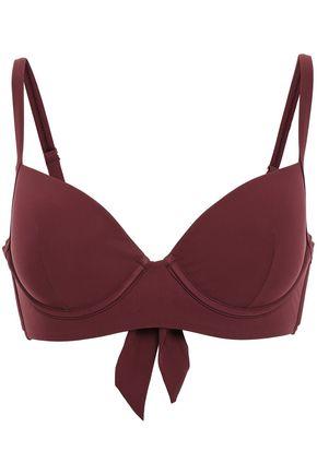 HEIDI KLEIN Underwired bikini top