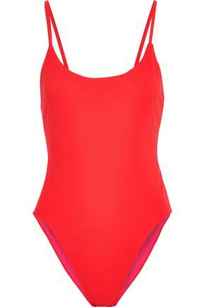 ALIX Delano reversible swimsuit