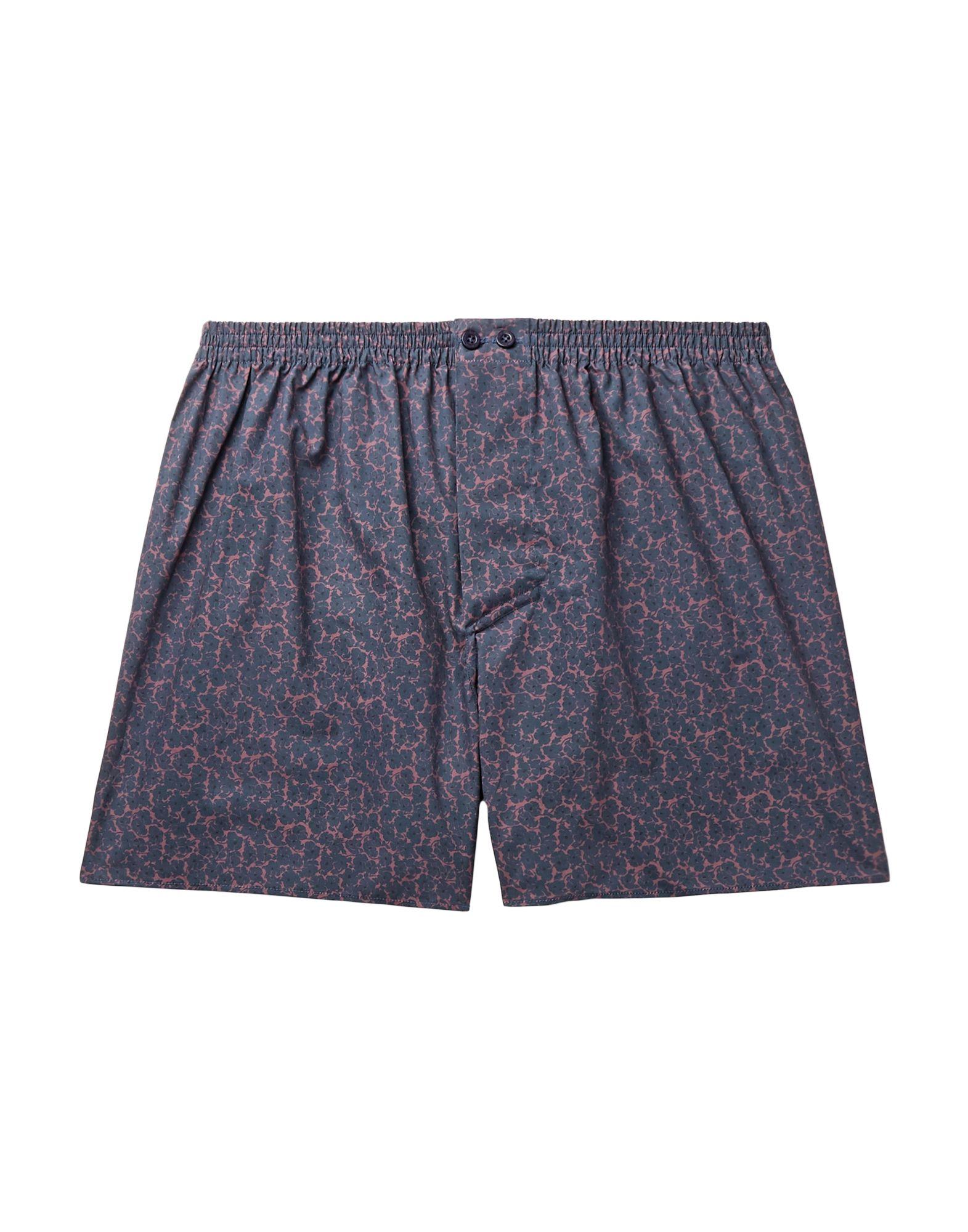 Фото - ZIMMERLI Пляжные брюки и шорты b zimmerli tragwiderstand von hochhausern