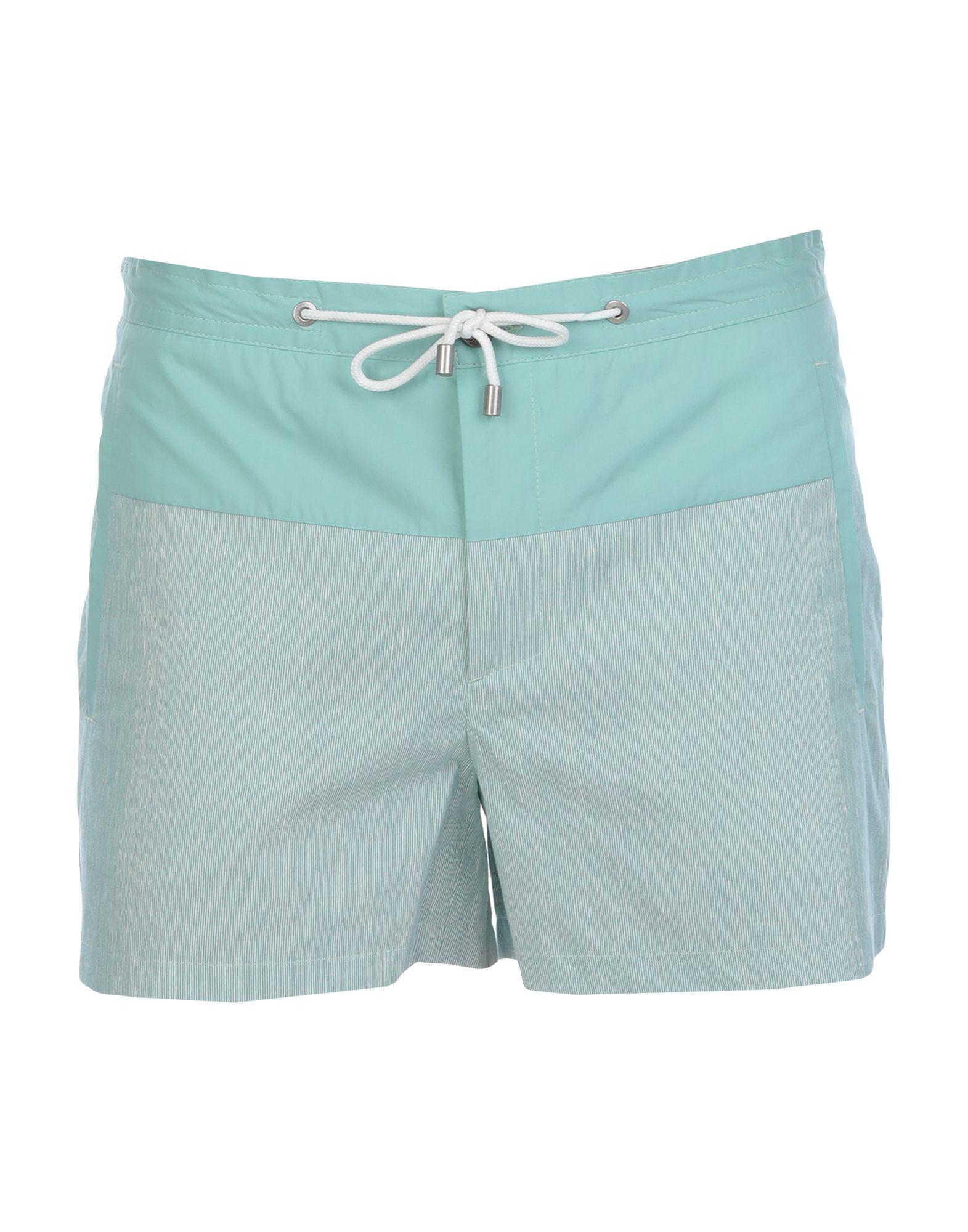 VERSACE COLLECTION Пляжные брюки и шорты lab84 пляжные брюки и шорты