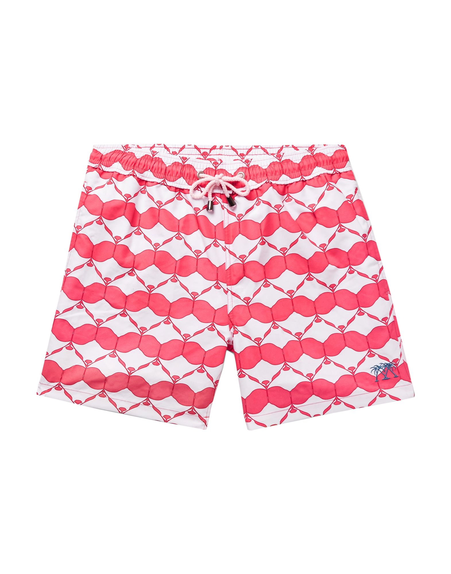 PINK HOUSE MUSTIQUE Шорты для плавания шорты pink shadow