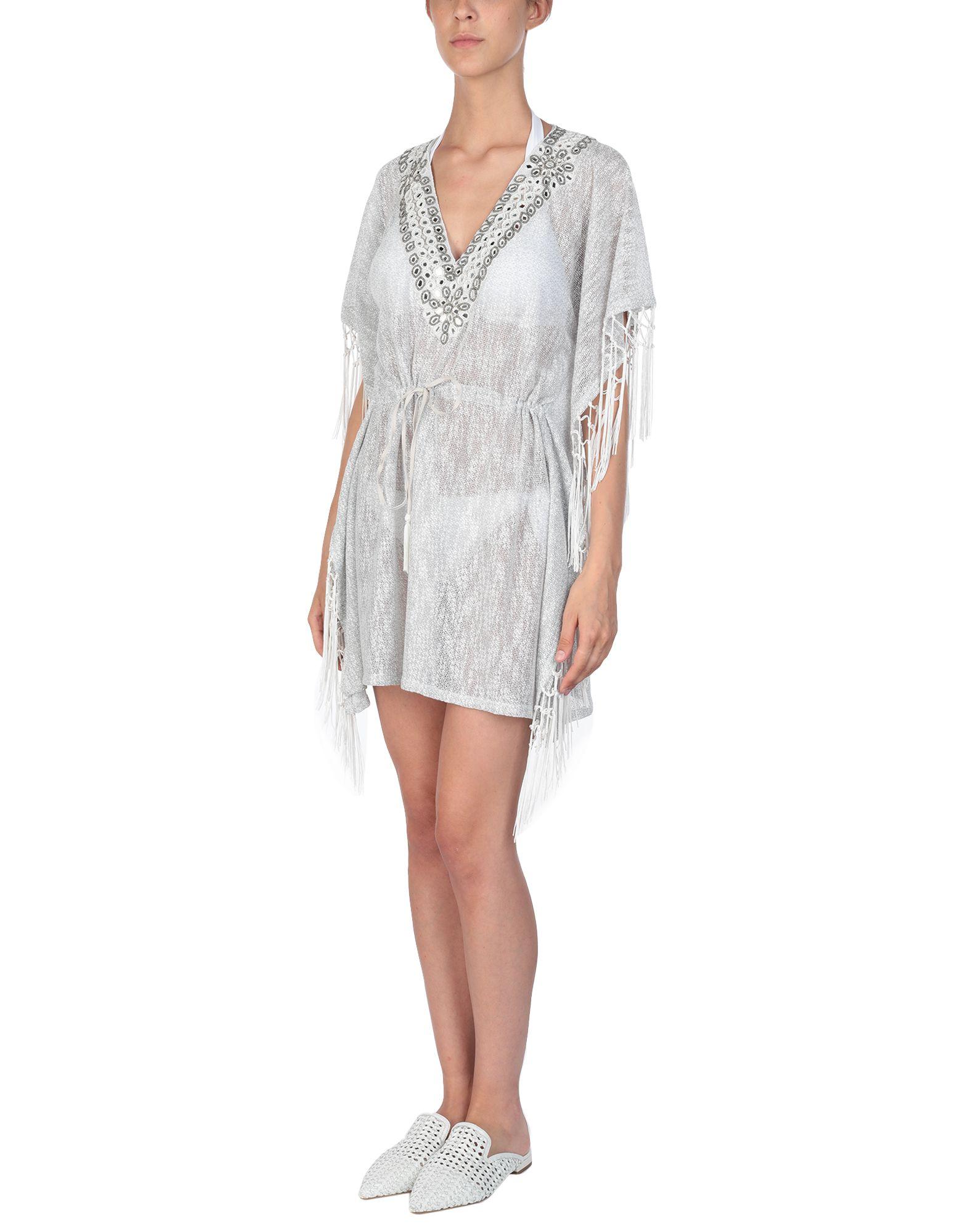 TAJ by SABRINA CRIPPA Пляжное платье sabrina 600