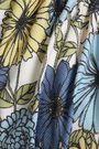 LISA MARIE FERNANDEZ Off-the-shoulder floral-print bikini
