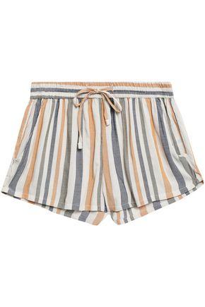 ONIA Aleen jacquard shorts